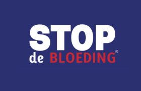 Hoe stop je de bloeding? 3