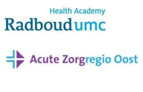 Radboudumc Health Academy & Acute Zorgregio Oost 2