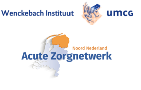 Wenckebach Instituut & Acute Zorgnetwerk Noord Nederland 1