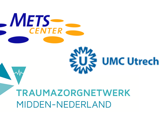 METS Center en Traumazorgnetwerk Midden-Nederland
