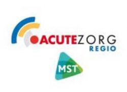 Netwerk Acute Zorg Euregio en MST