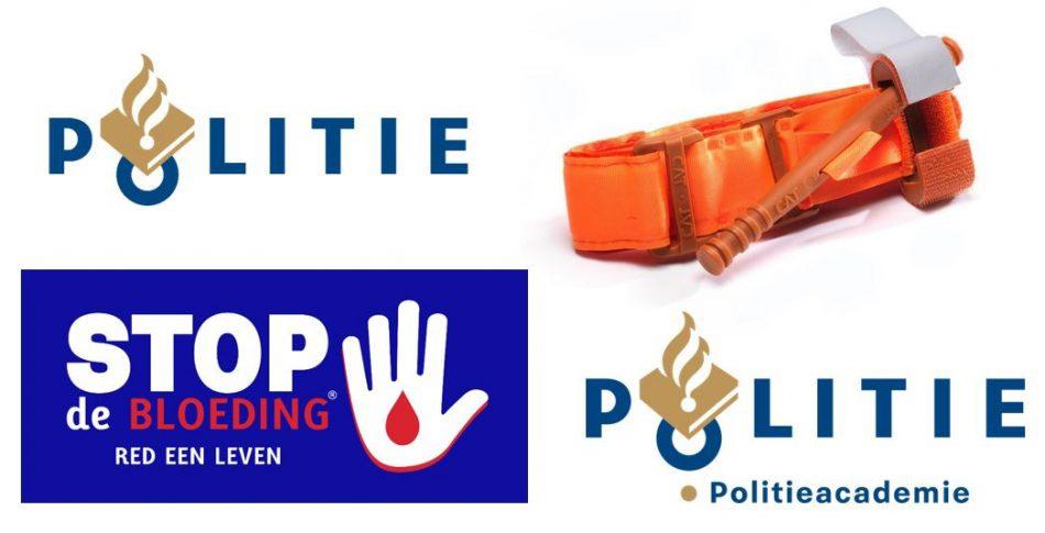 Samenwerking met Nationale Politie en Politie Academie SDBREL